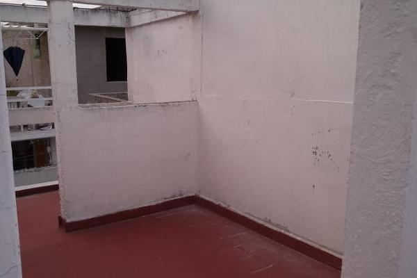 Foto de casa en venta en  , villa de las flores 2a sección (unidad coacalco), coacalco de berriozábal, méxico, 7940291 No. 20
