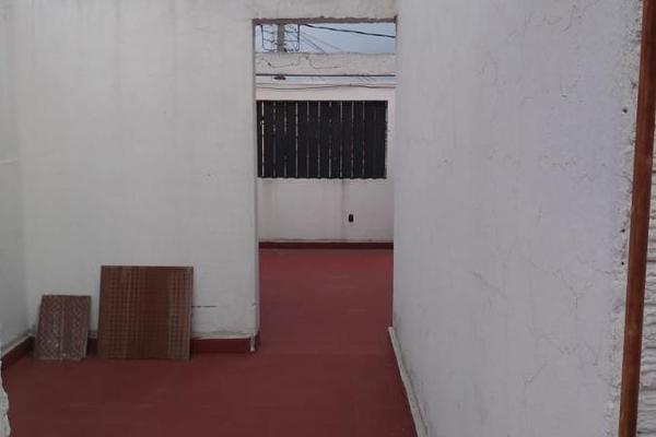 Foto de casa en venta en  , villa de las flores 2a sección (unidad coacalco), coacalco de berriozábal, méxico, 7940291 No. 21