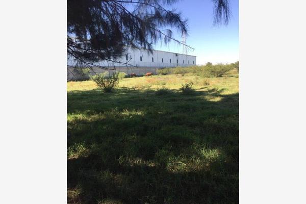 Foto de terreno habitacional en venta en villa de las flores , santa cruz de las flores, tlajomulco de zúñiga, jalisco, 16109385 No. 04