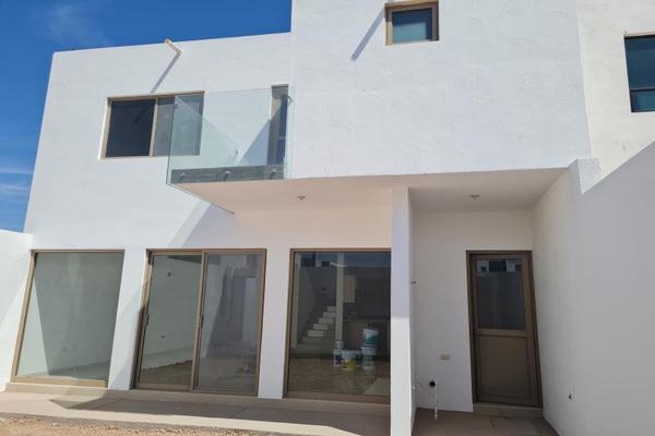 Foto de casa en venta en villa de las palmas 0, palma real, torreón, coahuila de zaragoza, 19614871 No. 17