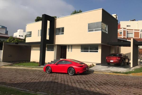 Foto de casa en venta en villa de las palmas , interlomas, huixquilucan, méxico, 14036717 No. 01
