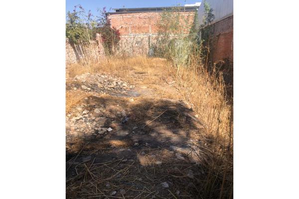 Foto de terreno habitacional en venta en  , villa de las trojes, aguascalientes, aguascalientes, 20170116 No. 02