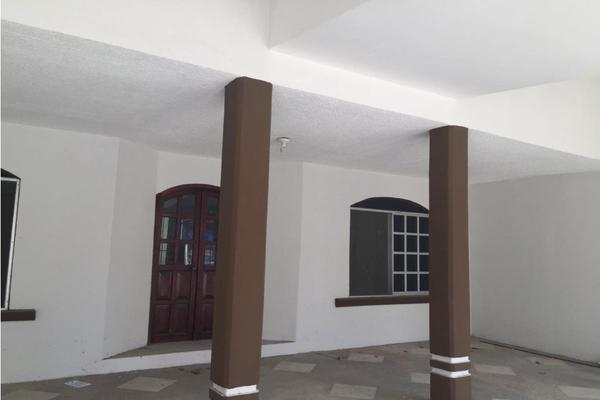 Foto de casa en venta en  , villa de los arcos, centro, tabasco, 8258241 No. 02