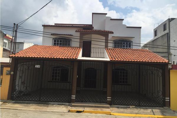 Foto de casa en venta en  , villa de los arcos, centro, tabasco, 8258241 No. 06