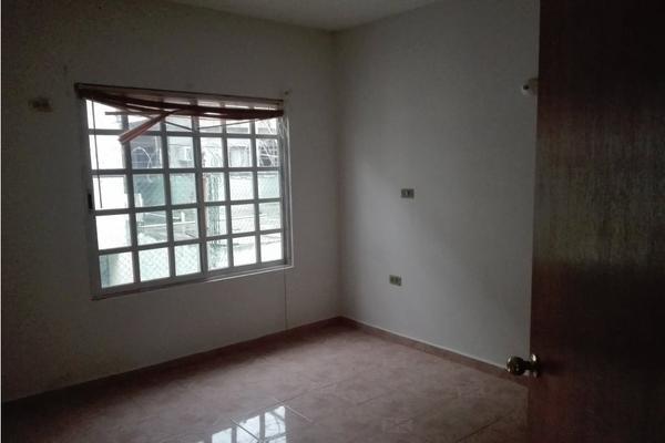 Foto de casa en venta en  , villa de los arcos, centro, tabasco, 8258241 No. 20