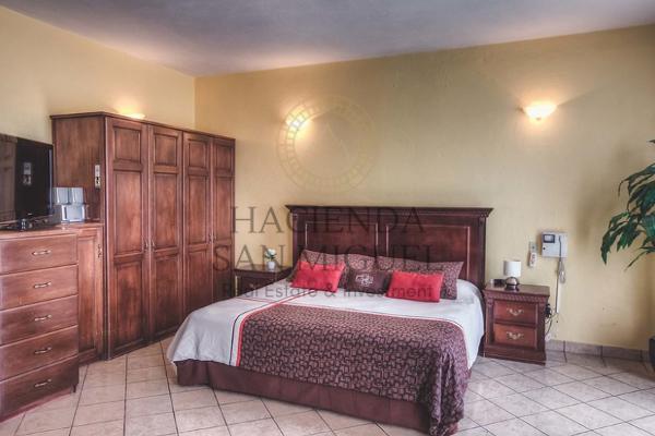 Foto de casa en venta en  , villa de los frailes, san miguel de allende, guanajuato, 5666303 No. 01