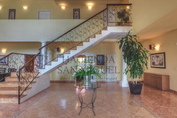 Foto de casa en venta en  , villa de los frailes, san miguel de allende, guanajuato, 5666303 No. 03