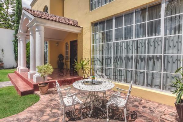 Foto de casa en venta en  , villa de los frailes, san miguel de allende, guanajuato, 5666303 No. 04