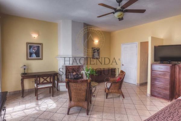 Foto de casa en venta en  , villa de los frailes, san miguel de allende, guanajuato, 5666303 No. 05