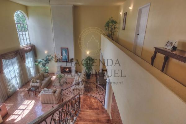 Foto de casa en venta en  , villa de los frailes, san miguel de allende, guanajuato, 5666303 No. 10