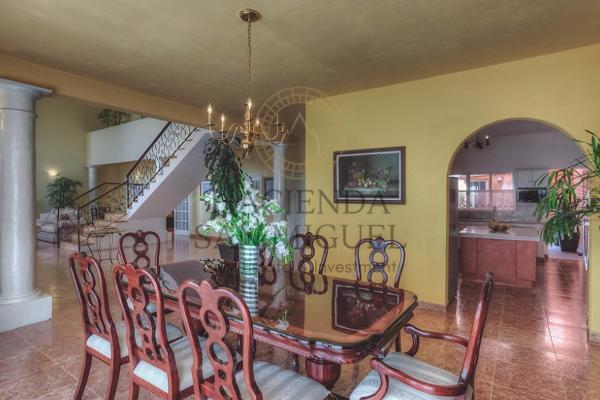 Foto de casa en venta en  , villa de los frailes, san miguel de allende, guanajuato, 5666303 No. 11