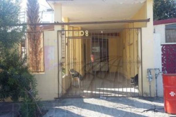 Foto de casa en venta en  , villa de los reyes, guadalupe, nuevo león, 4668713 No. 02