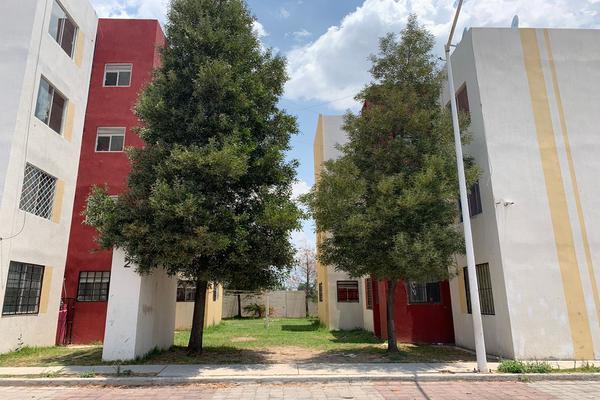 Foto de departamento en venta en villa de mayo 18, la troje, tlajomulco de zúñiga, jalisco, 0 No. 03