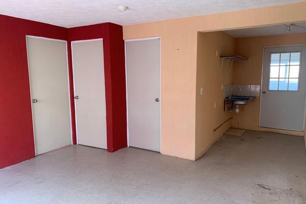 Foto de departamento en venta en villa de mayo 18, la troje, tlajomulco de zúñiga, jalisco, 0 No. 04