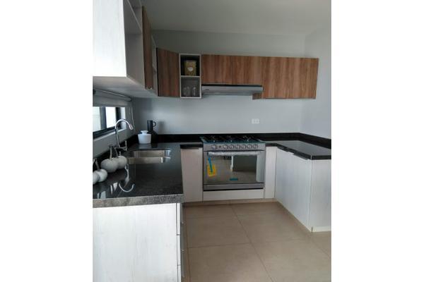Foto de casa en venta en  , villa de nuestra señora de la asunción sector san marcos, aguascalientes, aguascalientes, 10075306 No. 02
