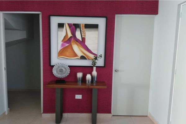 Foto de casa en venta en  , villa de nuestra señora de la asunción sector san marcos, aguascalientes, aguascalientes, 10075306 No. 03