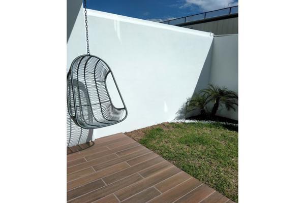Foto de casa en venta en  , villa de nuestra señora de la asunción sector san marcos, aguascalientes, aguascalientes, 10075306 No. 09