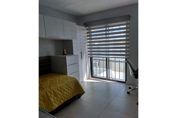 Foto de casa en venta en  , villa de nuestra señora de la asunción sector san marcos, aguascalientes, aguascalientes, 10075306 No. 10