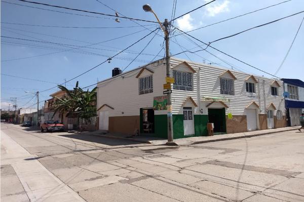 Foto de casa en venta en  , villa de nuestra señora de la asunción sector san marcos, aguascalientes, aguascalientes, 9157642 No. 02