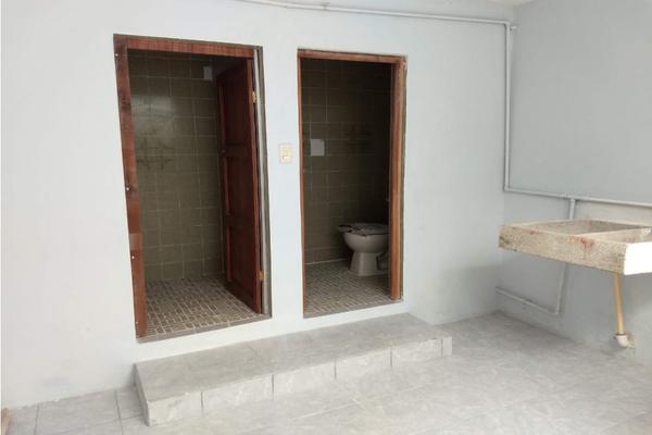 Foto de casa en venta en  , villa de nuestra señora de la asunción sector san marcos, aguascalientes, aguascalientes, 9157642 No. 04