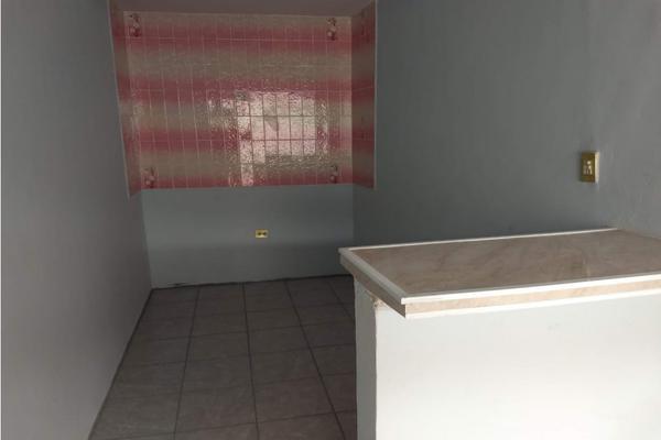 Foto de casa en venta en  , villa de nuestra señora de la asunción sector san marcos, aguascalientes, aguascalientes, 9157642 No. 05