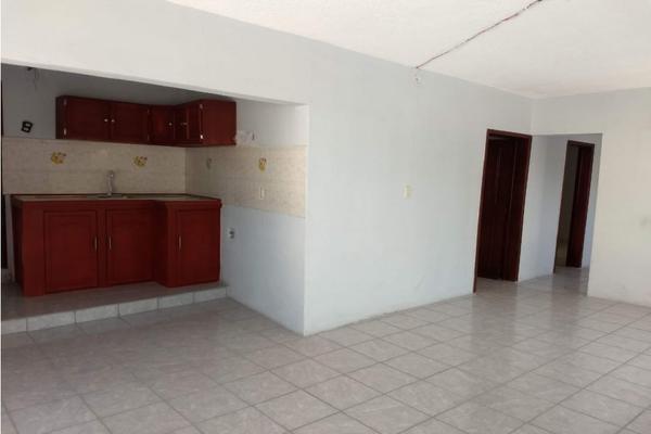 Foto de casa en venta en  , villa de nuestra señora de la asunción sector san marcos, aguascalientes, aguascalientes, 9157642 No. 06