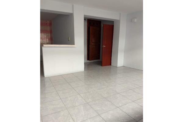 Foto de casa en venta en  , villa de nuestra señora de la asunción sector san marcos, aguascalientes, aguascalientes, 9157642 No. 07