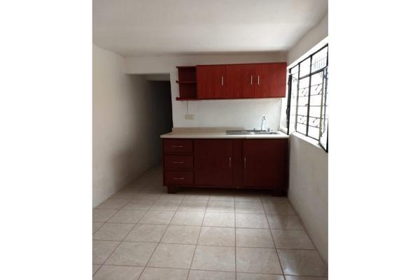 Foto de casa en venta en  , villa de nuestra señora de la asunción sector san marcos, aguascalientes, aguascalientes, 9157642 No. 08