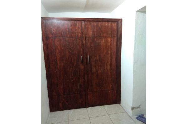 Foto de casa en venta en  , villa de nuestra señora de la asunción sector san marcos, aguascalientes, aguascalientes, 9157642 No. 10