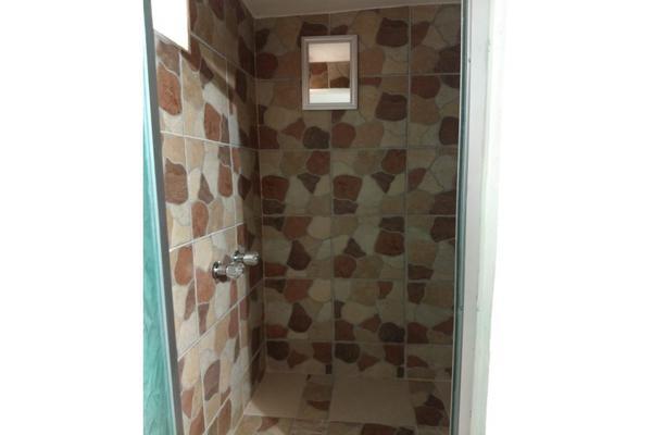 Foto de casa en venta en  , villa de nuestra señora de la asunción sector san marcos, aguascalientes, aguascalientes, 9157642 No. 11