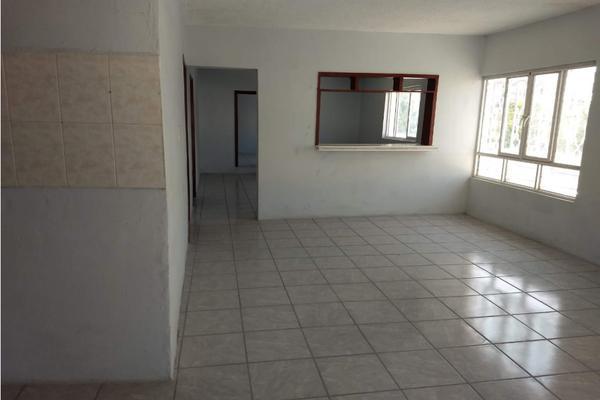 Foto de casa en venta en  , villa de nuestra señora de la asunción sector san marcos, aguascalientes, aguascalientes, 9157642 No. 13