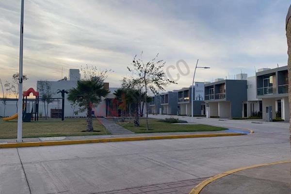 Foto de terreno habitacional en venta en  , villa de pozos, san luis potosí, san luis potosí, 0 No. 05