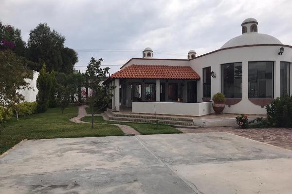 Foto de casa en renta en  , villa de pozos, san luis potosí, san luis potosí, 14031306 No. 01