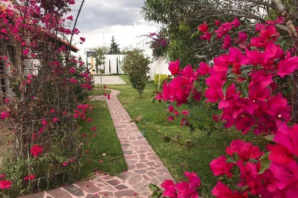 Foto de casa en renta en  , villa de pozos, san luis potosí, san luis potosí, 14031306 No. 02