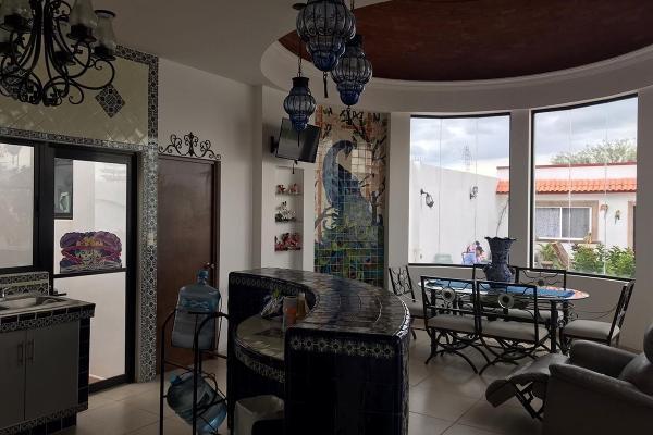 Foto de casa en renta en  , villa de pozos, san luis potosí, san luis potosí, 14031306 No. 03