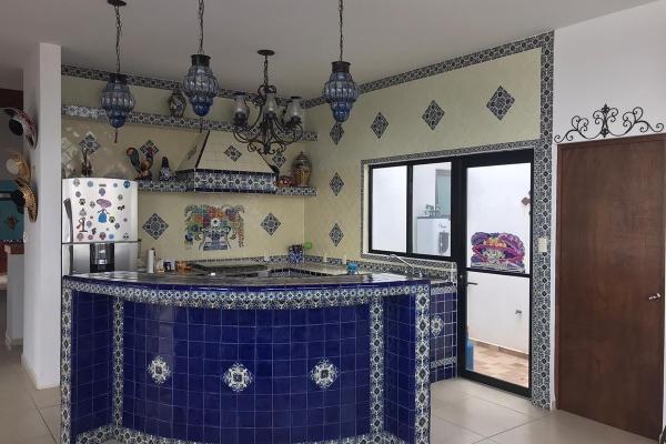 Foto de casa en renta en  , villa de pozos, san luis potosí, san luis potosí, 14031306 No. 04