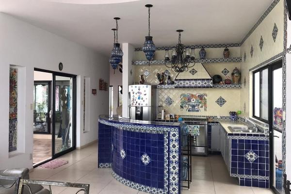 Foto de casa en renta en  , villa de pozos, san luis potosí, san luis potosí, 14031306 No. 05