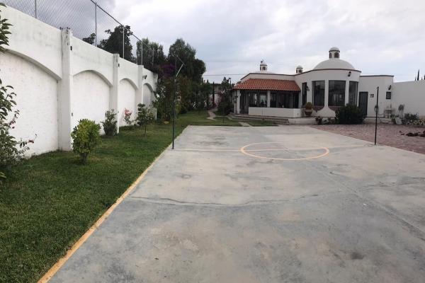 Foto de casa en renta en  , villa de pozos, san luis potosí, san luis potosí, 14031306 No. 06