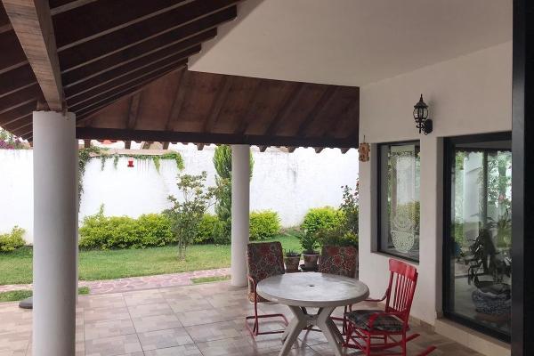 Foto de casa en renta en  , villa de pozos, san luis potosí, san luis potosí, 14031306 No. 07