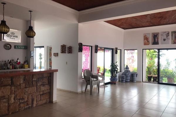 Foto de casa en renta en  , villa de pozos, san luis potosí, san luis potosí, 14031306 No. 09