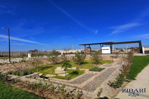 Foto de terreno habitacional en venta en  , villa de pozos, san luis potosí, san luis potosí, 0 No. 01