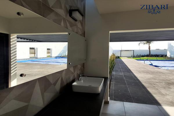 Foto de terreno habitacional en venta en  , villa de pozos, san luis potosí, san luis potosí, 0 No. 07