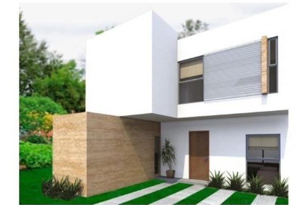 Foto de casa en venta en  , villa de pozos, san luis potosí, san luis potosí, 6149010 No. 01