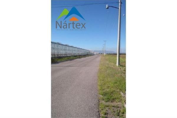 Foto de terreno industrial en venta en  , villa de reyes, villa de reyes, san luis potosí, 6199954 No. 04
