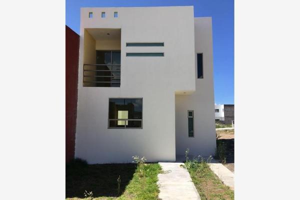Foto de casa en venta en - -, villa de san cristóbal, mineral de la reforma, hidalgo, 10121437 No. 01