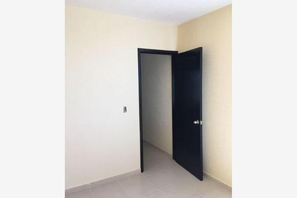 Foto de casa en venta en - -, villa de san cristóbal, mineral de la reforma, hidalgo, 10121437 No. 06
