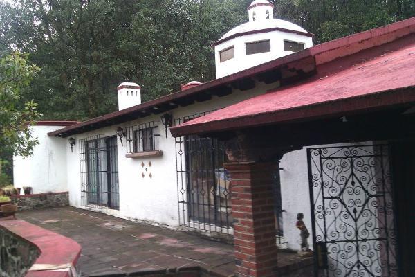 Foto de casa en venta en  , villa del actor, villa del carbón, méxico, 5424008 No. 02