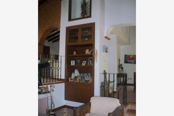 Foto de casa en venta en  , villa del actor, villa del carbón, méxico, 5424008 No. 04