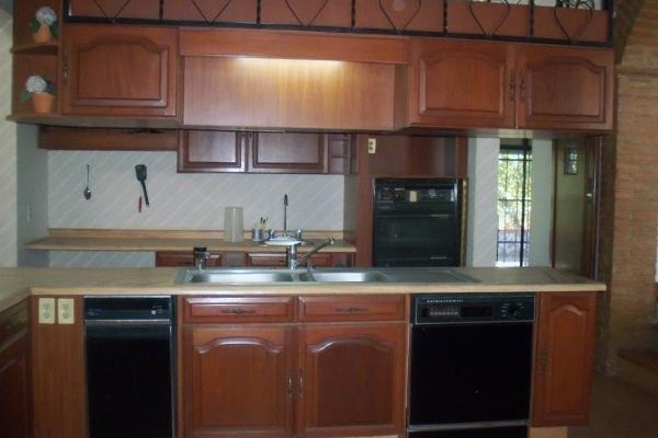 Foto de casa en venta en  , villa del actor, villa del carbón, méxico, 5424008 No. 05