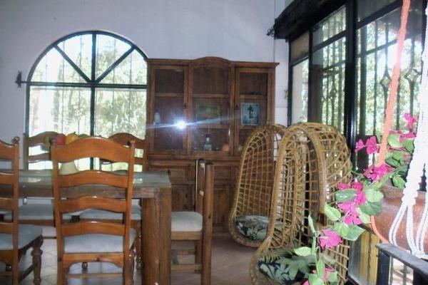 Foto de casa en venta en  , villa del actor, villa del carbón, méxico, 5424008 No. 06